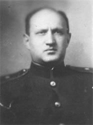 Начальник ЦИАМ В.И.Поликовский